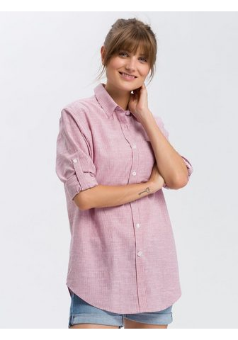 CROSS JEANS ® Marškiniai »75183«