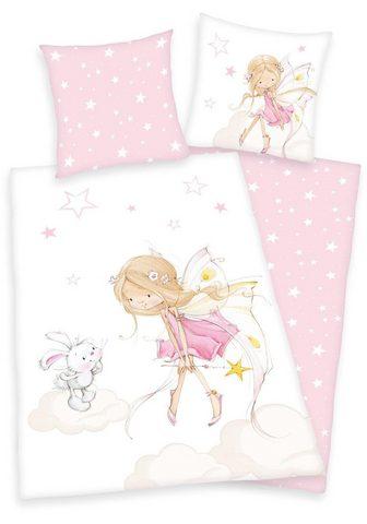 BABY BEST Vaikiška patalynė »Little Fairy«