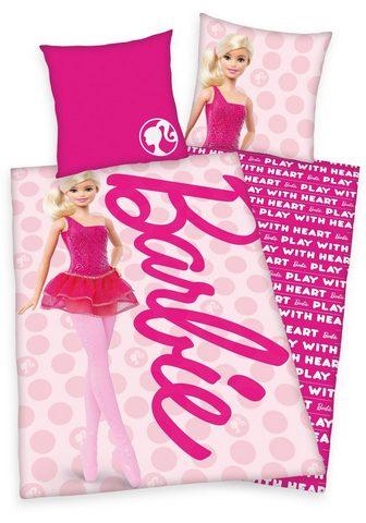 MATTEL Vaikiška patalynė »Barbie« ®