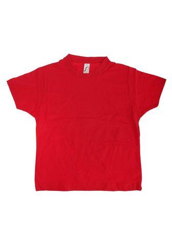SOLS Marškinėliai »Kinder vyrams ir mo...
