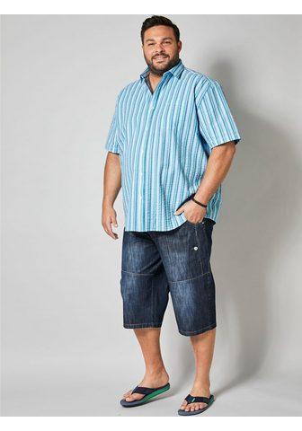 MEN PLUS BY HAPPY SIZE Marškiniai trumpom rankovėm Spezialsch...