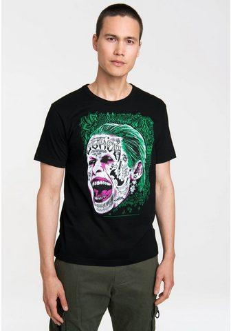LOGOSHIRT Marškinėliai su kokybiškas raštas »Sui...