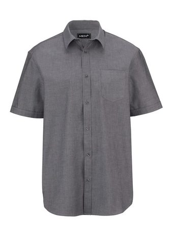 MEN PLUS BY HAPPY SIZE Marškiniai trumpom rankovėm iš grynos ...