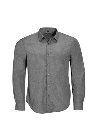 SOLS рубашка для бизнеса Мужской Barne...