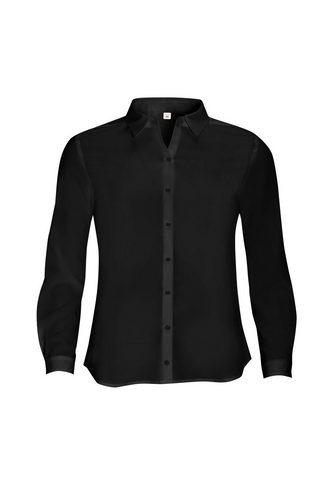 SOLS Marškiniai »Damen Betty Langarm-H...