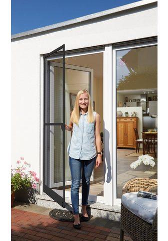 SCHELLENBERG Tinklelis nuo uodų ant durų »PLUS« BxH...