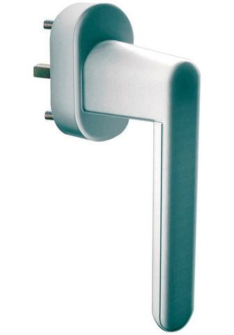 SCHELLENBERG Lango signalizacija silber 32 mm