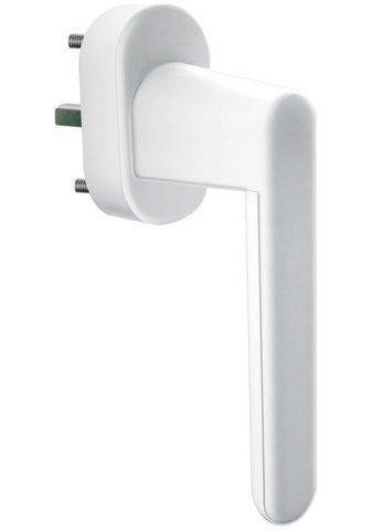 SCHELLENBERG Lango signalizacija weiß 43 mm