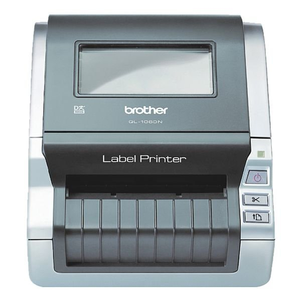 Brother Etikettendrucker »P-touch QL-1060N« in 87033