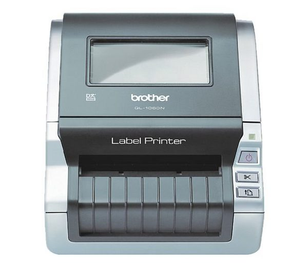 Brother Etikettendrucker »P-touch QL-1060N«