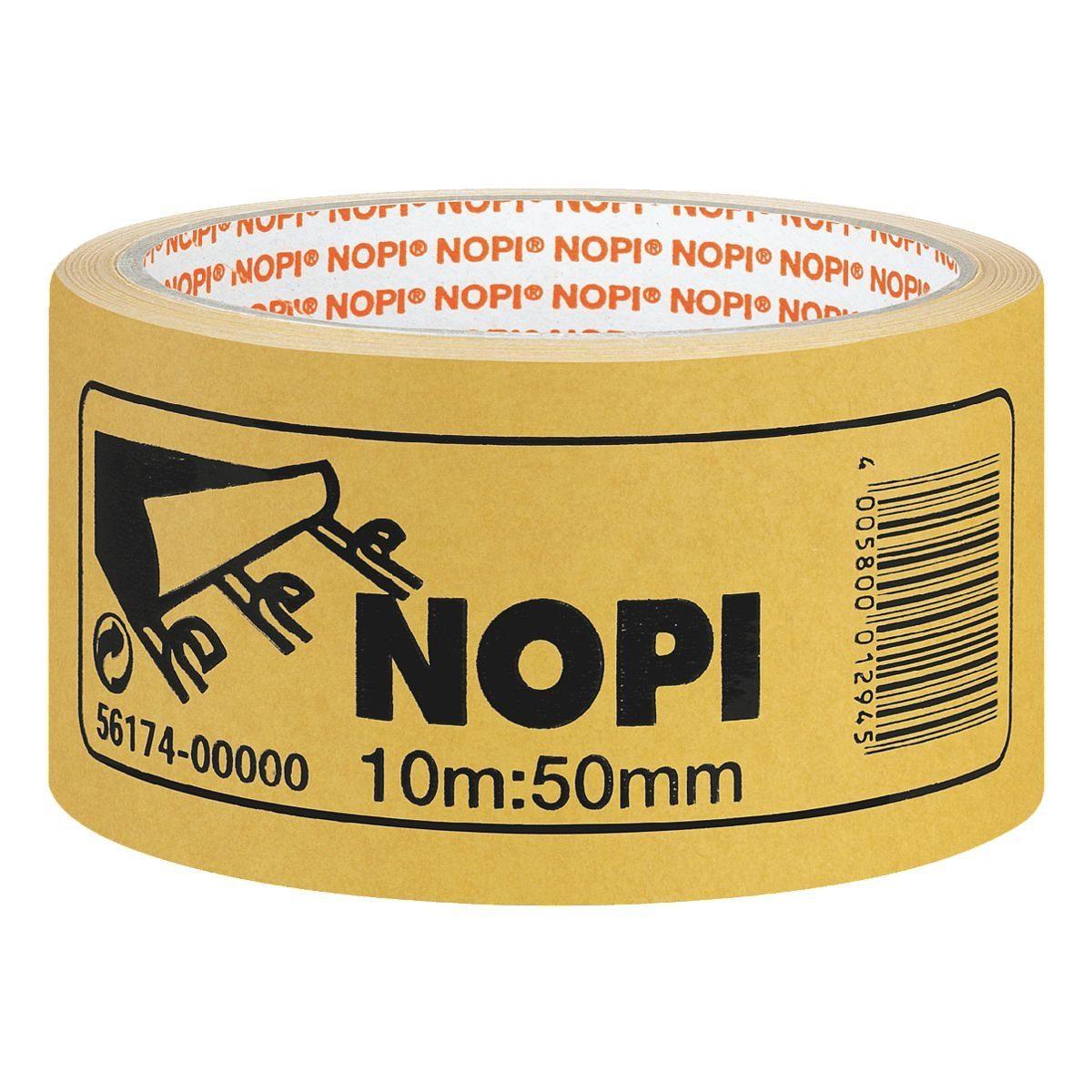 NOPI Doppelseitiges Klebeband 56174