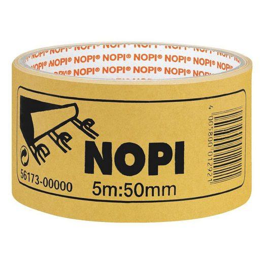 NOPI Doppelseitiges Klebeband 56173