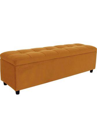 COUCH♥ COUCH♥ Bettbank »Abgesteppt« su Staura...