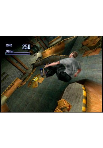 ACTIVISION Tony Hawk 's Pro Skater 1+2 Collector'...