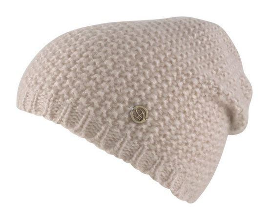 Mütze in Beanie Form