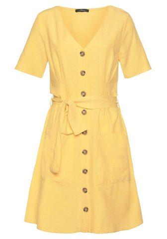 MAVI Suknelė »V-NECK suknelė