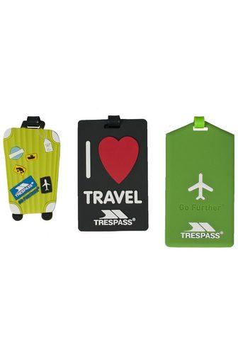 TRESPASS Kelioninis krepšys »Traveltag Kofferan...