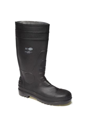 DICKIES Guminiai batai »Unisex Sicherheits /«