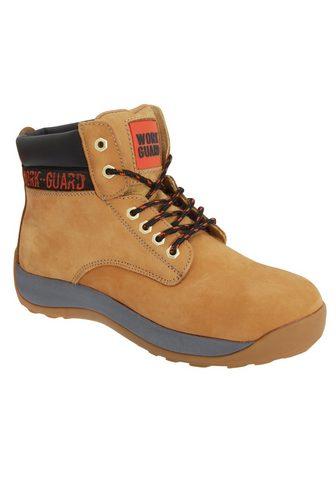 Result ботинки защитные Мужской Work-G...