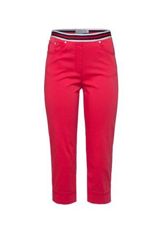 RAPHAELA BY BRAX 3/4 ilgio kelnės »Style Pamona«