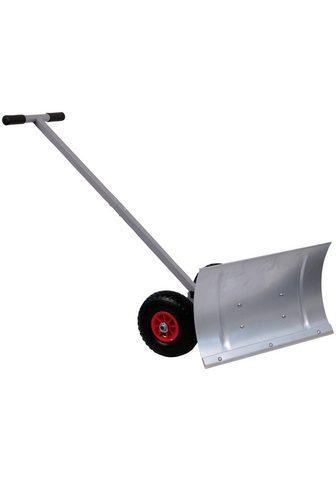 SZ METALL SZ metalas Sniego kąstuvas »Eco« 38 cm...