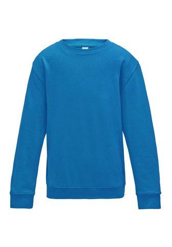 AWDIS пуловер с круглым вырезом »...