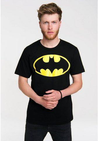 Футболка с coolem Logo »Batman -...