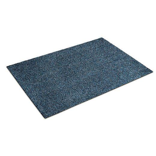 Fußmatte »Schmutzfangmatte Bari«, Kubus, rechteckig, Höhe 6 mm, aus Baumwolle
