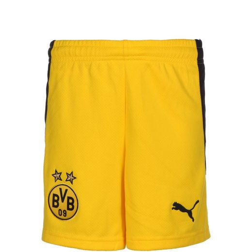PUMA Funktionsshorts »Borussia Dortmund 20/21 Heim«