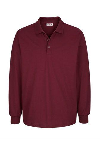 ROGER KENT Polo marškinėliai kaip perfekter Allta...