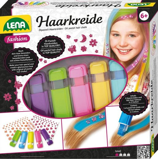 Lena® Haarkreide »Fashion«