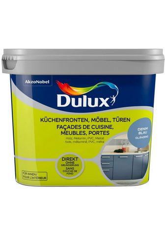 DULUX Lack »Fresh Up« 075 l Küchen Möbel ir ...