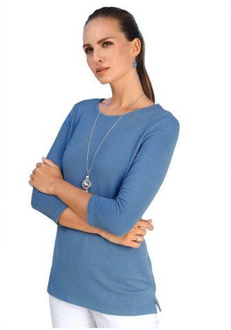 ATELIER GS Marškinėliai ilgomis rankovėmis