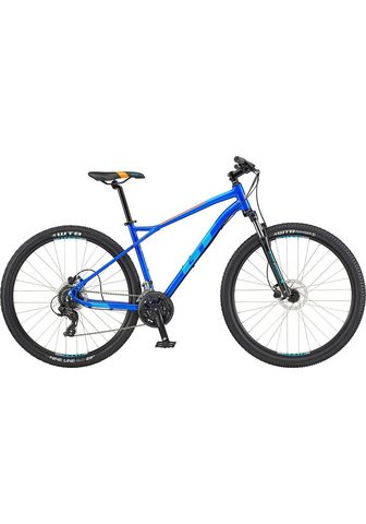GT Kalnų dviratis »27.5/29 M Aggressor Ex...