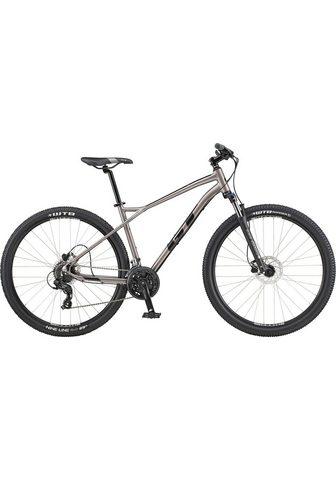Велосипед горный »27.5/29 M Aggr...