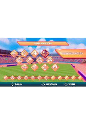 Summer Sports Games PlayStation 4