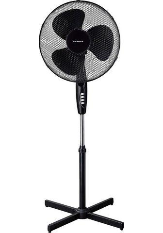 KLARBACH Pastatomas ventiliatorius VS 35063 sw ...