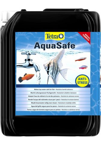 TETRA Aquariumpflege »AquaSafe« 5 Litrai