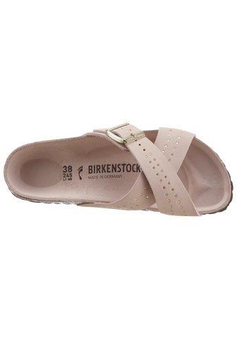 BIRKENSTOCK Šlepetės »Siena«