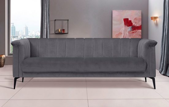 INOSIGN 3-Sitzer »Lomani«, im stilvollem Design