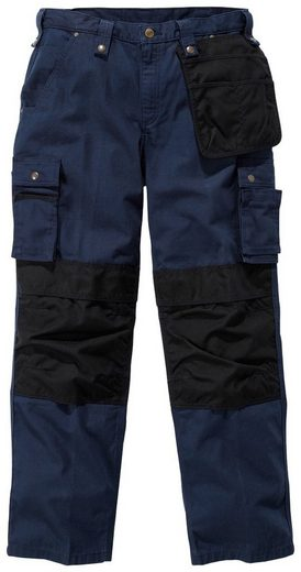 Carhartt Arbeitshose »Multi Pocket Ripstop Pant«