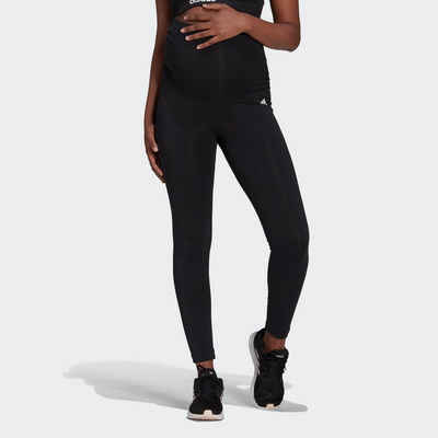 adidas Performance Leggings »ESSENTIALS COTTON – UMSTANDSMODE«