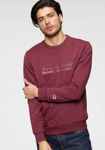 KangaROOS Sportinio stiliaus megztinis su großem...