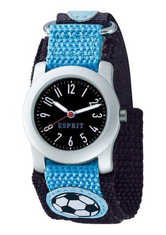 Esprit Quarzuhr »ESPRIT-TP000U6 BLUE, ES000u64015« in blau
