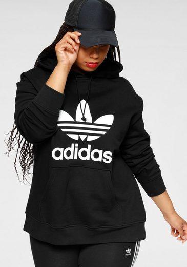 adidas Originals Hoodie »TREFOIL«