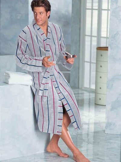 Bademantel, Wewo fashion