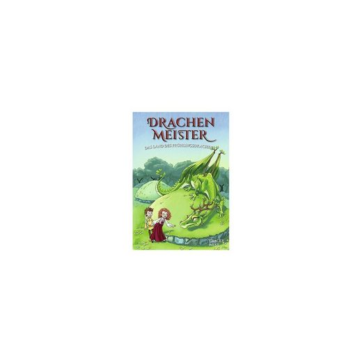 Drachenmeister: Das Land des Frühlingsdrachen, Band 14