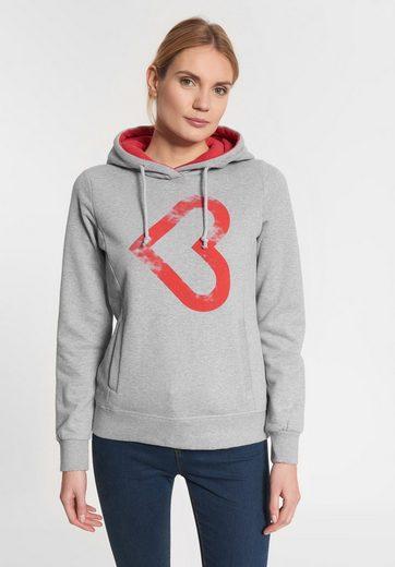 SHIRTS FOR LIFE Sweatshirt »Leonie Lieblingsplatz«