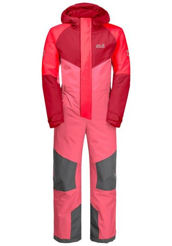 Jack Wolfskin Schneeoverall »GREAT SNOW SNOWSUIT KID...