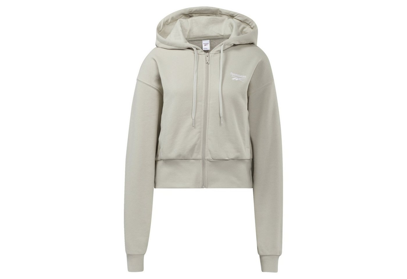 reebok classic -  Hoodie »Classics Foundation French Terry Hoodie«